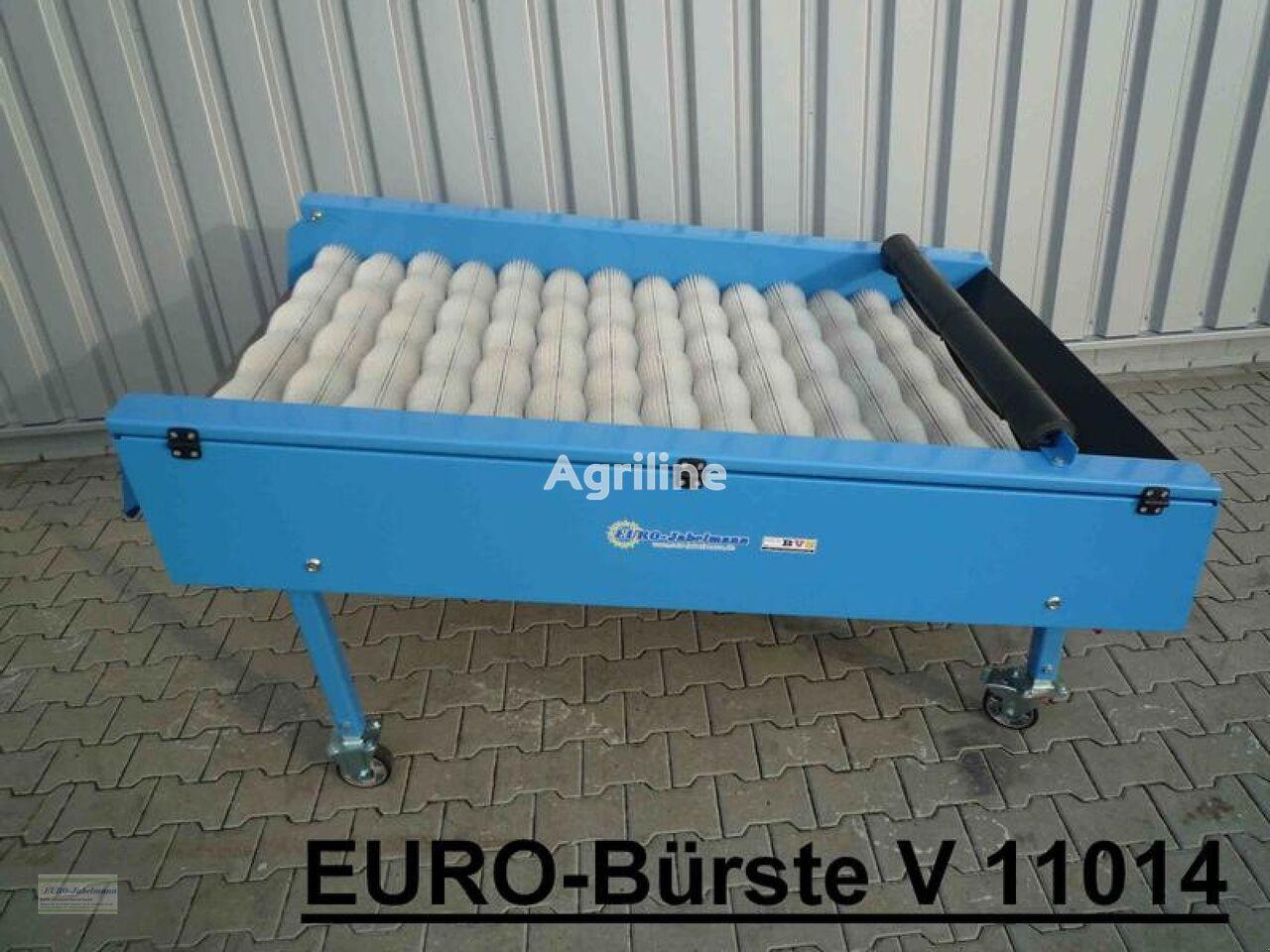 neue EURO-Jabelmann V 11014 Bürstenmaschinen Gemüsewaschmaschine