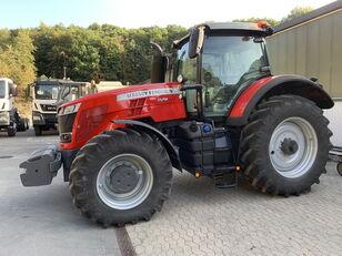 neuer MASSEY FERGUSON 8700S Radtraktor