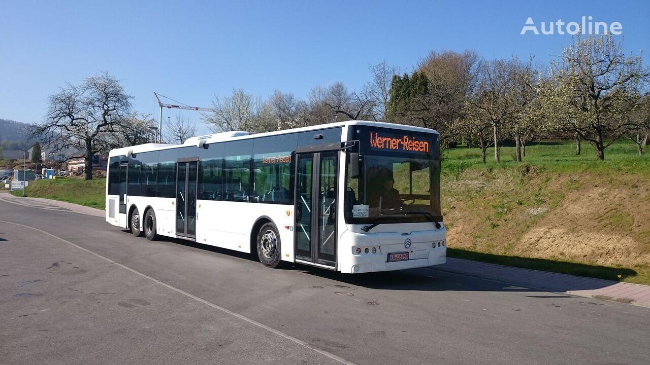 KING LONG Golden Dragon 6155 Linienbus
