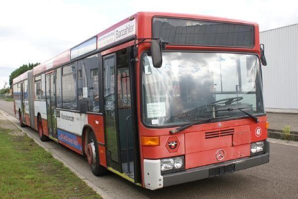 MERCEDES-BENZ O 405 GN Linienbus