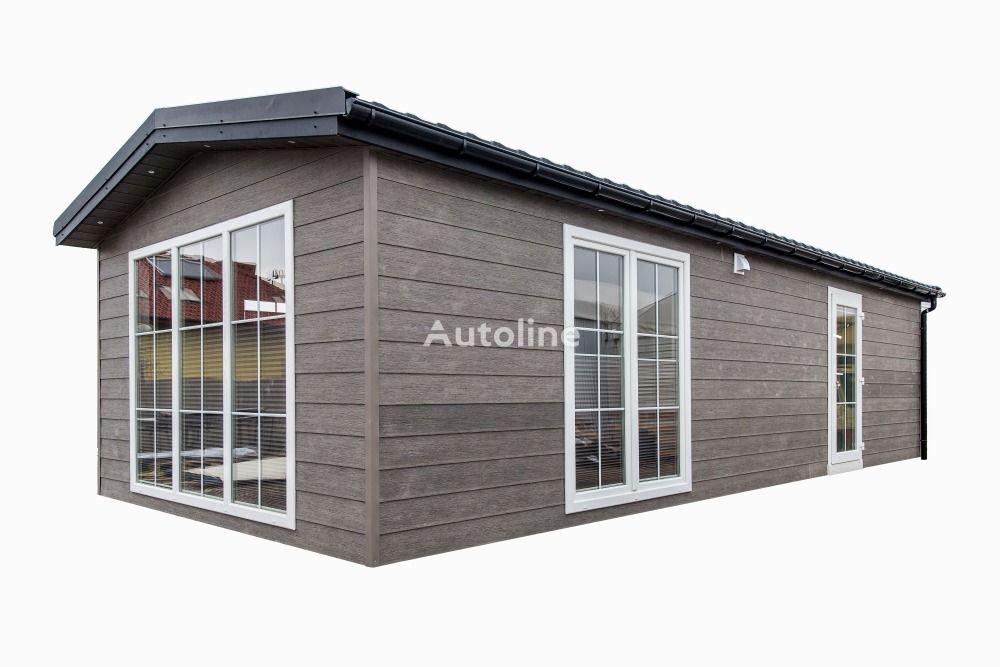 verkauf von neue all year mobile home 10 x 4 meters mobilheim mobilhaus aus polen mobilheim. Black Bedroom Furniture Sets. Home Design Ideas