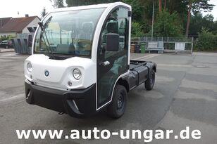 GOUPIL G4 Elektrofahrzeug Fahrgestell 13,8KWH Lithium Picnic °186 Fahrgestell LKW < 3.5t