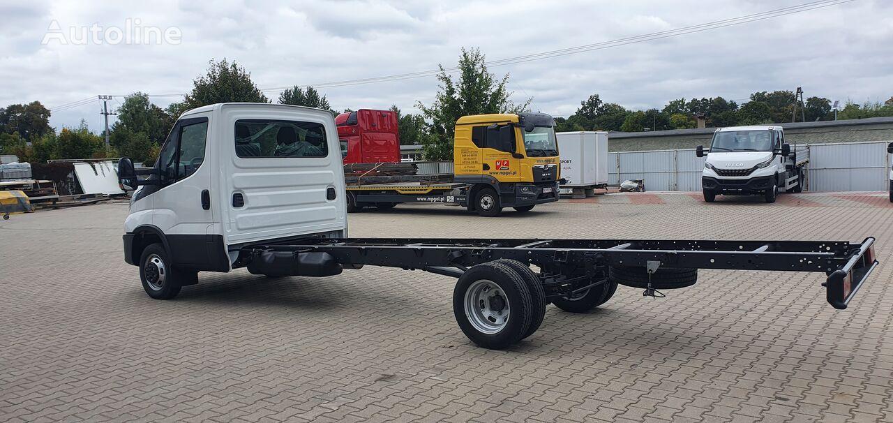 neuer IVECO 50c18HZ Pritsche LKW < 3.5t