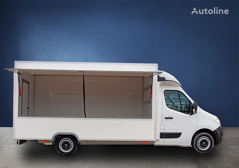 neuer OPEL Movano Imbiss, Verkaufmobil, Food Truck Verkaufswagen < 3.5t