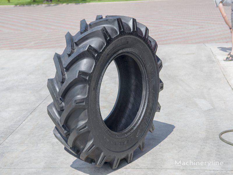 neuer Gabelstapler Reifen