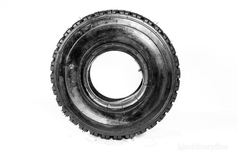 Armour Shinokomplekt  6.50-10/10 Gabelstapler Reifen