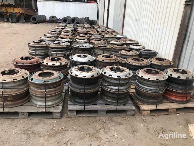 Truck wheels LKW Felge