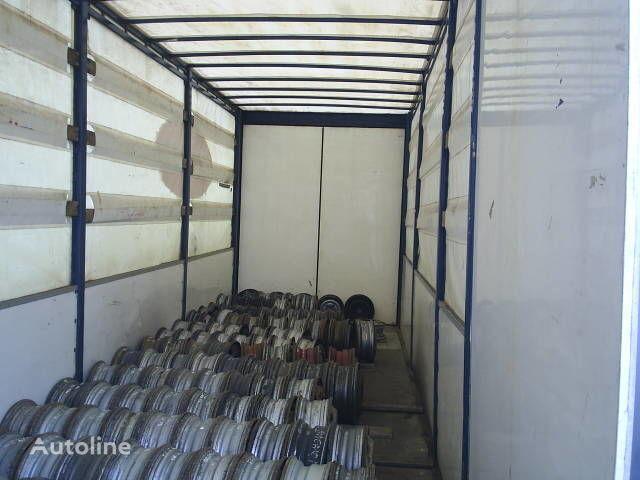 MAN 15.224 LKW Stahlfelge