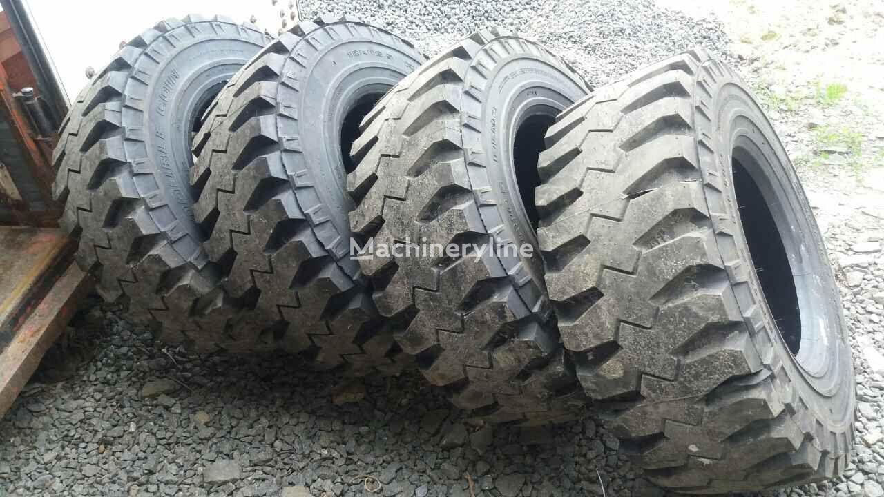 Double Coin REM3 Reifen für Kompaktlader