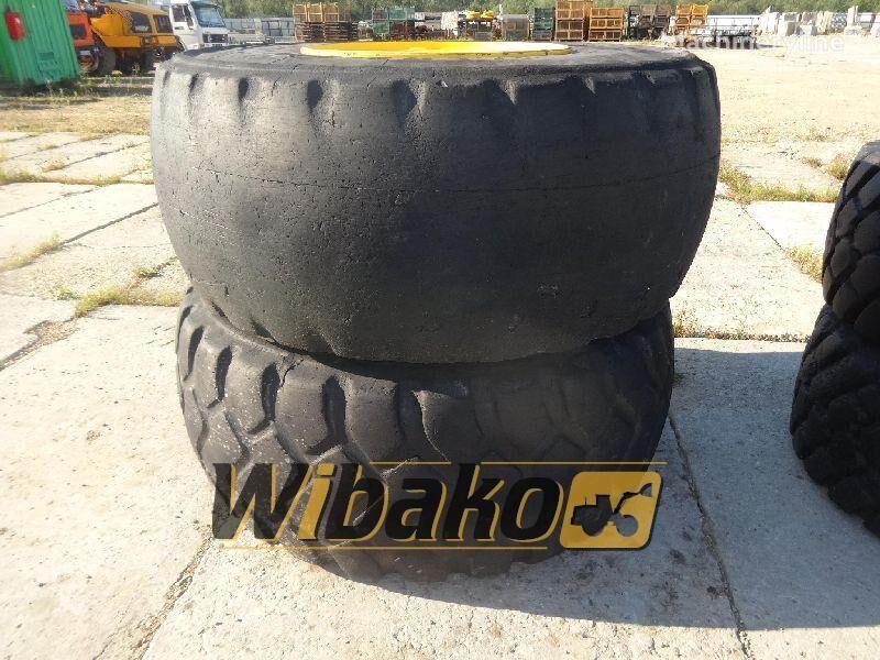 26.5R25 (20/30/35) Reifen für Lader