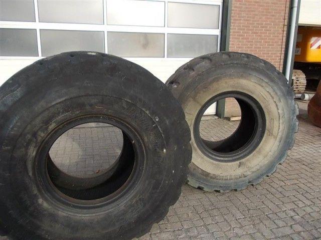 Bridgestone L5 23.50- 25.00 Reifen für Lader