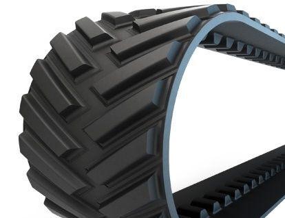 neuer 563766D1 - Camoplast  - AGCO Challenger MT 800 Serie Traktorreifen