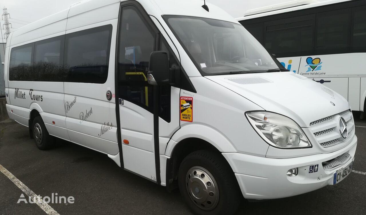 MERCEDES-BENZ 516cdi Multiline 22+1 Wheelchair Reisebus