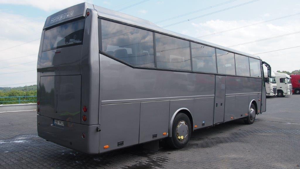 verkauf von bova futura reisebusse aus polen reisebus kaufen za5977. Black Bedroom Furniture Sets. Home Design Ideas