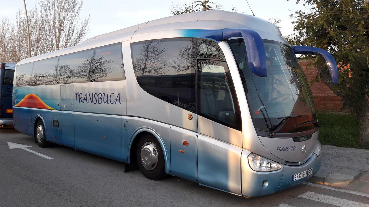 verkauf von iveco 430cv irizar pb reisebusse aus spanien reisebus kaufen gv11913. Black Bedroom Furniture Sets. Home Design Ideas