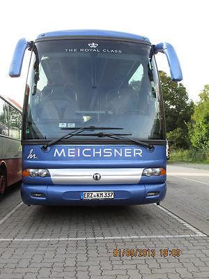 neuer IVECO nur ERSATZTEIL !!!!! WINDSCREENS FRONTSCHEIBE ORLANDI DOMINO 200 Reisebus
