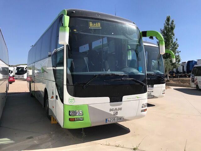 MAN Lion's Coach Reisebus
