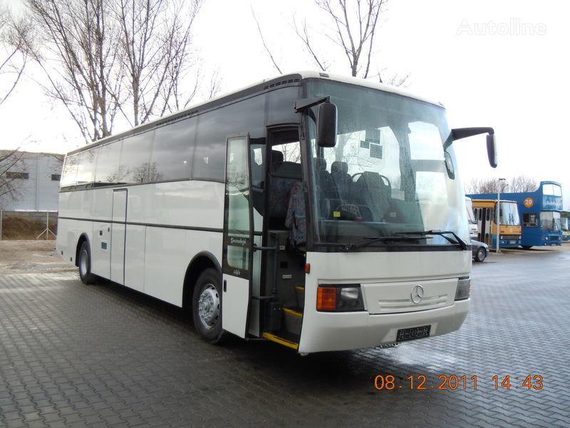 MERCEDES-BENZ MB 404  RH Sunsundegui POLNOSTYu OTREMONTIROVANNYY Reisebus