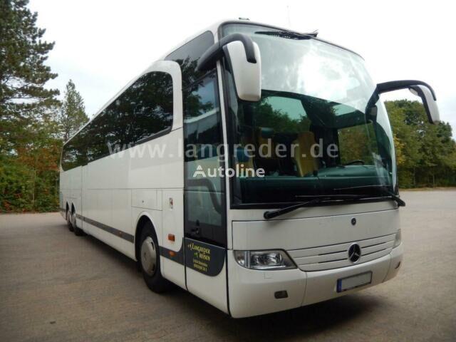 MERCEDES-BENZ O 580-17 RHD Travego Reisebus