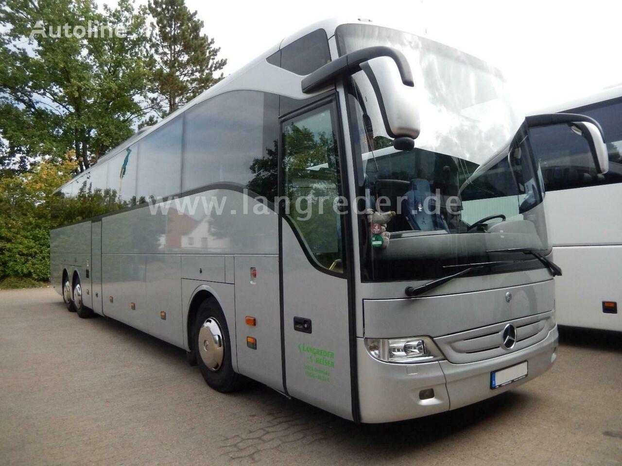 MERCEDES-BENZ Tourismo RHD-L Reisebus