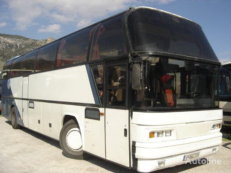 NEOPLAN N 116 SHD CITYLINER Reisebus