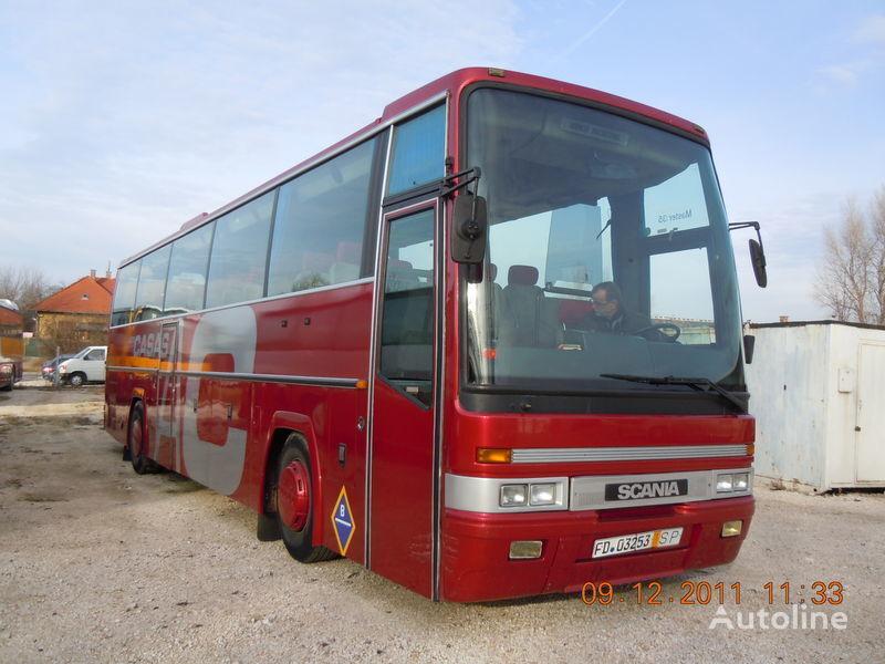 SCANIA K 113 Castrosua Reisebus