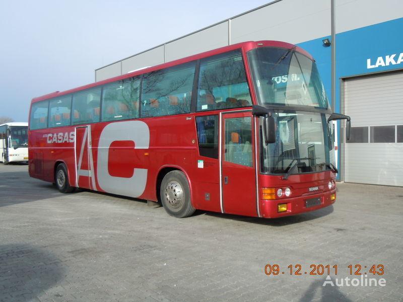 SCANIA K-113 VESUBIO NOGE POLNOSTYu OTREMONTIROVANNYY Reisebus
