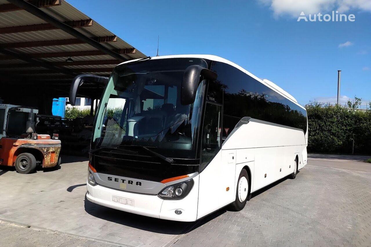 SETRA S 516 HD/2 Reisebus