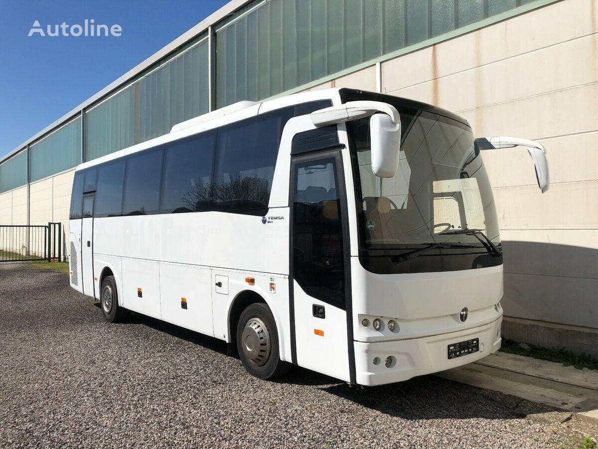 TEMSA MD 9 , Euro 5/ WC/Klima/Küche/Video/34 Sitze Reisebus