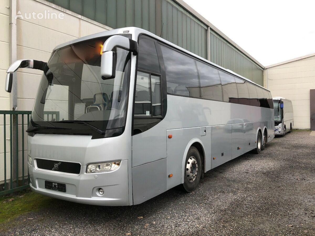 VOLVO 9700 H B 13 R, CARRUS  Reisebus