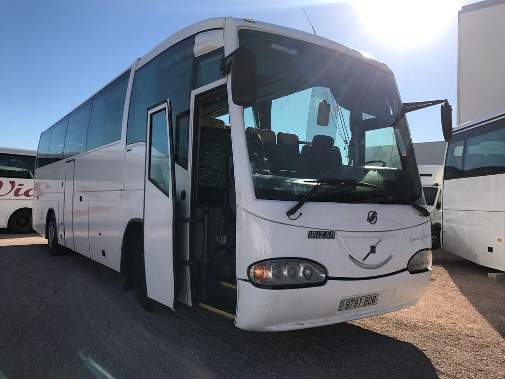 VOLVO B10 Reisebus