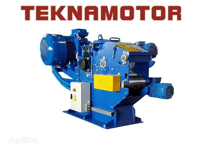 neues TEKNAMOTOR Skorpion 250EB Sägewerk