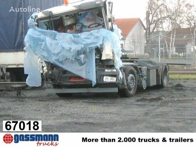 IVECO Stralis 440S 31 4x2 Stralis 440S31 4x2, ERSATZTEILTRÄGER! Sattelzugmaschine für Ersatzteile