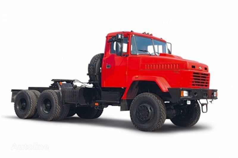 KRAZ 6443 Sattelzugmaschine