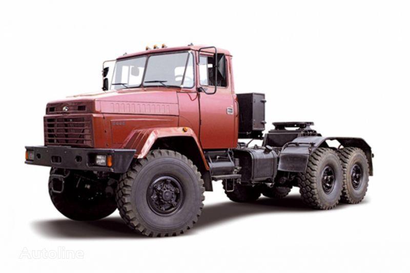 KRAZ 6446 tip 2 Sattelzugmaschine