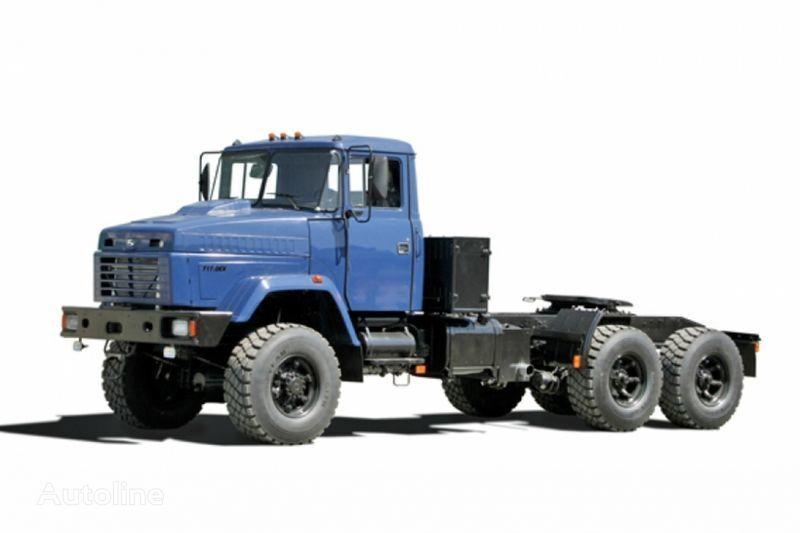 KRAZ T17.0EH Sattelzugmaschine