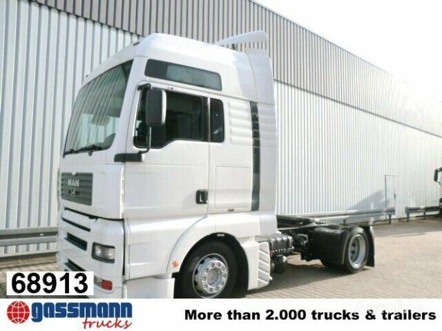 MAN TGA 18.480 FLLS/N TGA 18.480 FLLS/N 4x2, Ersatzteilträger! Sattelzugmaschine