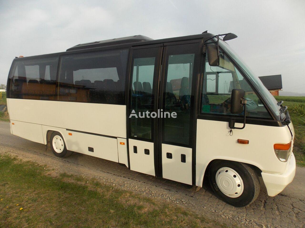 MERCEDES-BENZ  0 815 Teamstar Vario Sightseeing Bus