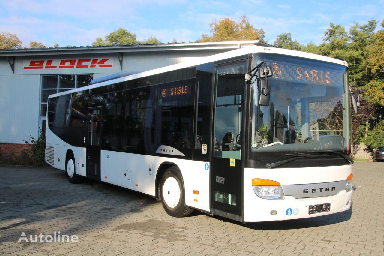 SETRA S 415 LE Business / Euro 6 / Klima (O 530LE) Stadtbus