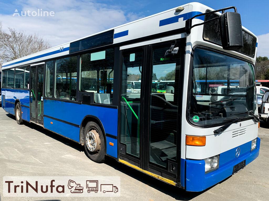MERCEDES-BENZ  O 405 N | Euro 4 Grüne Plakette |    Stadtbus