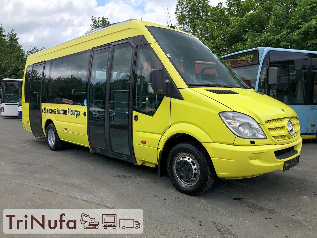MERCEDES-BENZ Sprinter City 65 | 17 Sitze | Klima | Stadtbus
