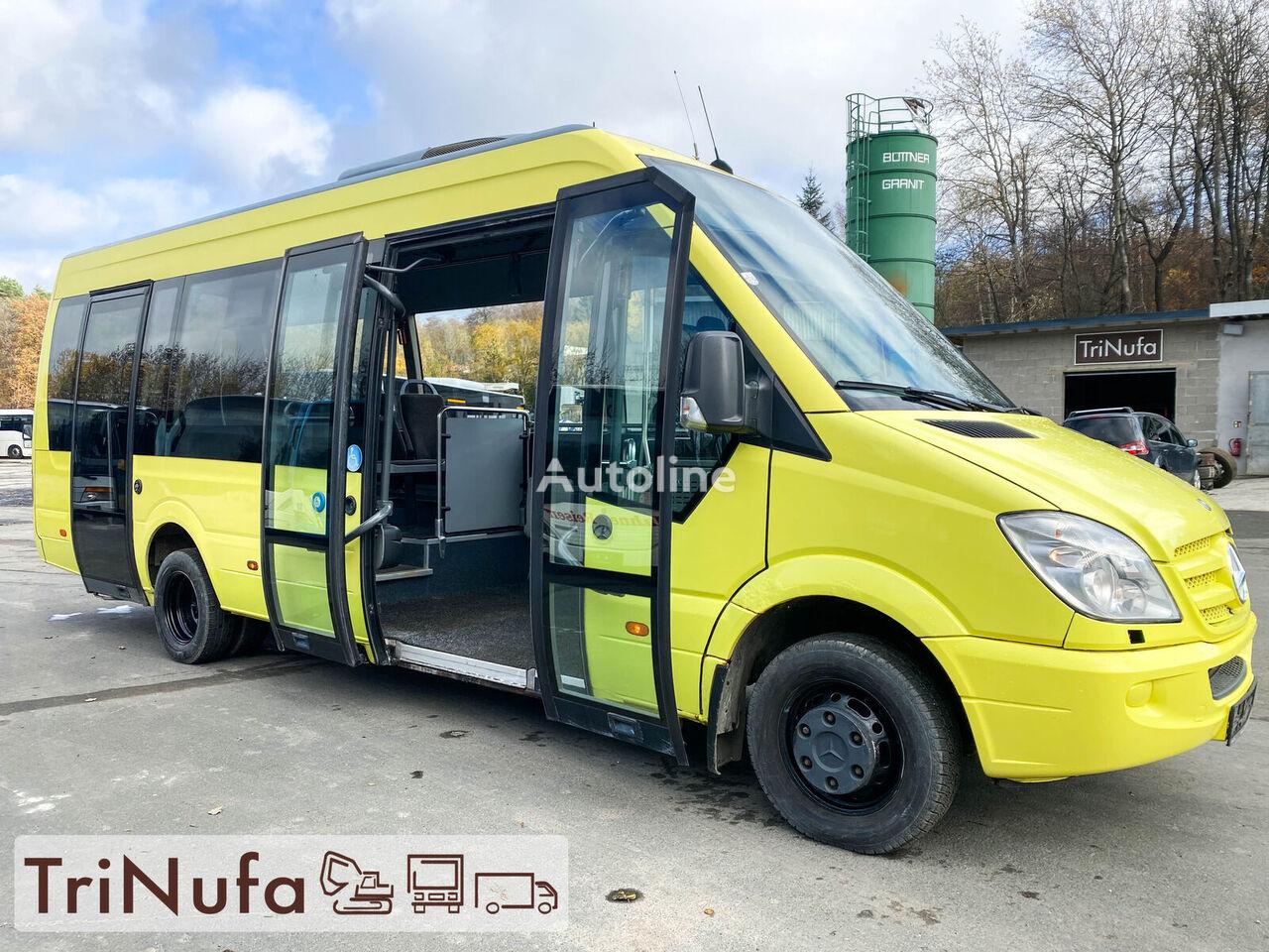 MERCEDES-BENZ Sprinter City 65   17 Sitze   Klima   Stadtbus