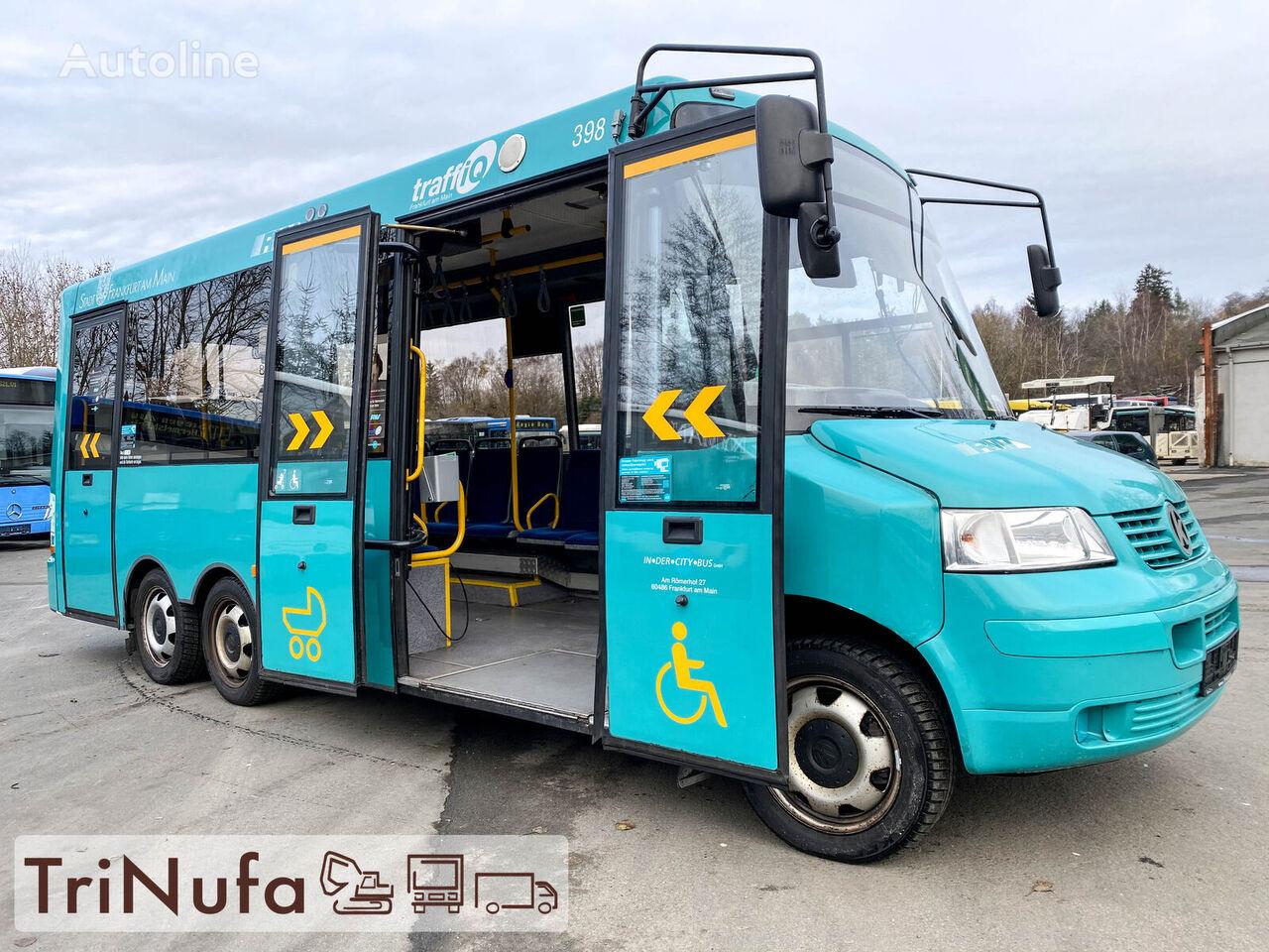 VOLKSWAGEN T5 City Kutsenits  Stadtbus