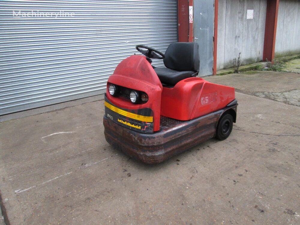 LINDE P60 126 Elektroschlepper