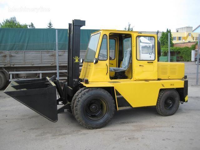 LVOVSKII 40810 Gabelstapler