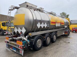 MAGYAR 41 m3, ADR, FL, AT Tankwagen für Heizöl und Diesel