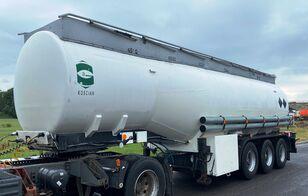 STOKOTA KOSCIAN N33 DIESEL BENZIN 32000 Liter Tankwagen für Heizöl und Diesel