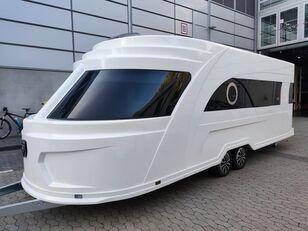 neuer Derubis DERUBIS Series 7 / Monocoque / Wohnwagen wie eine Yacht Wohnwagen