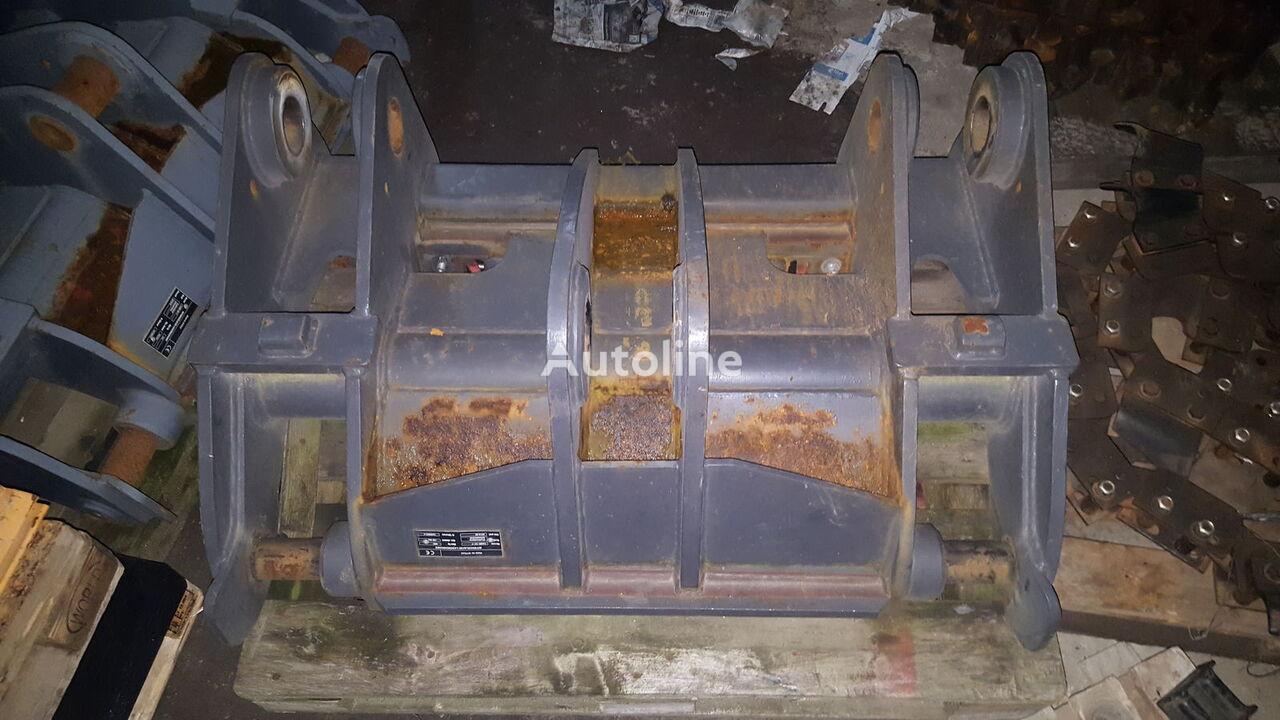 CASE Quick coupler 580 ST sonstige Ausrüstung