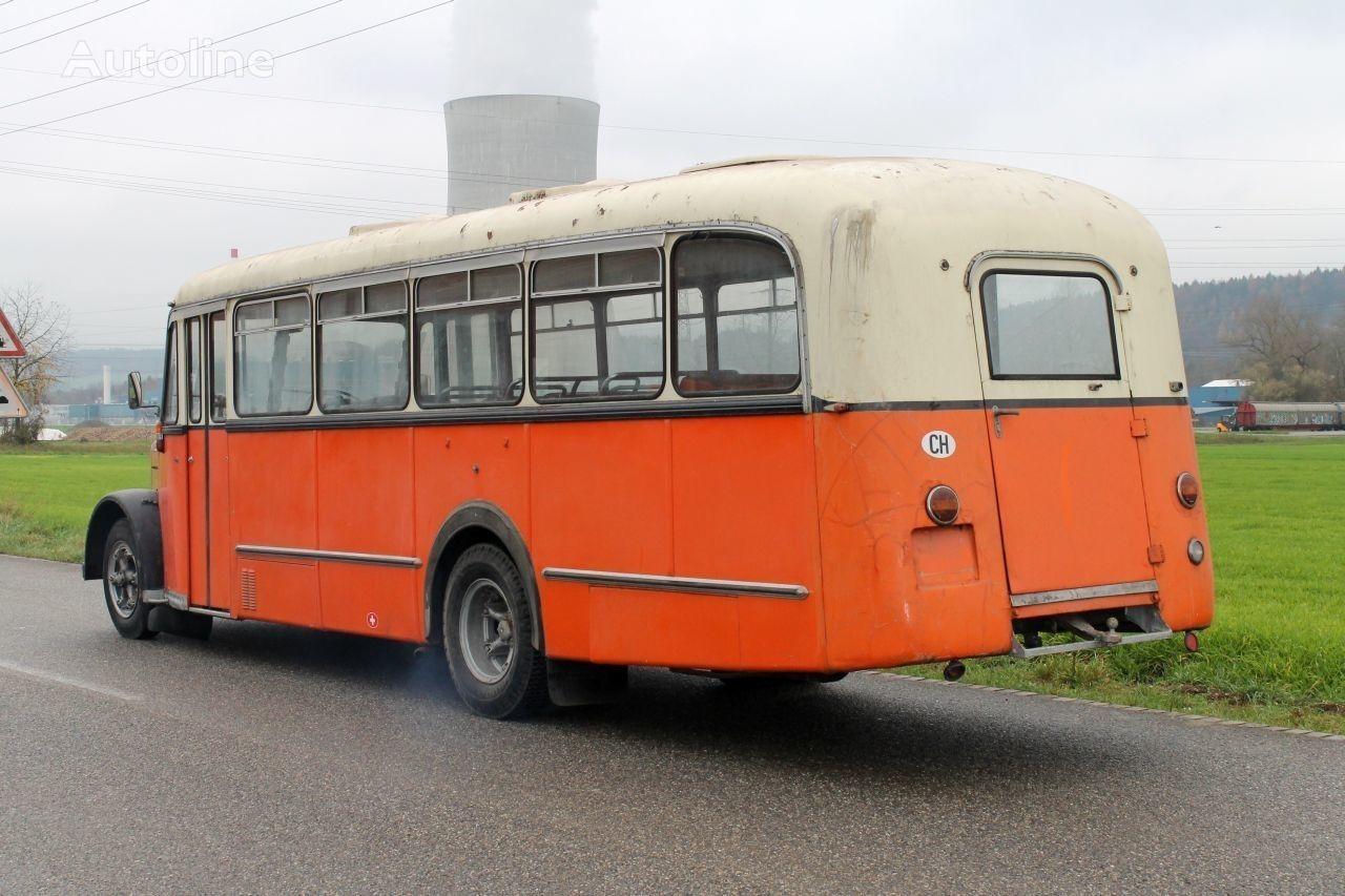 verkauf von berna saurer berlandbusse regionalbus aus der schweiz berlandbus kaufen jv9022. Black Bedroom Furniture Sets. Home Design Ideas